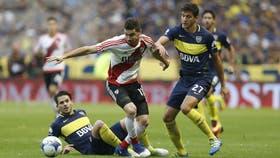 Mano a mano entre Boca y River: los clásicos rivales definirán el título
