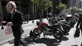 La Legislatura porteña aprobó la reforma legal contra los motochorros