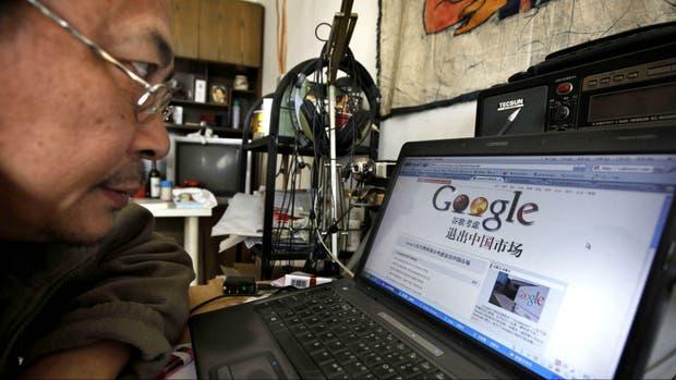 Navegar las redes en China, una aventura rodeada de cortes y censuras