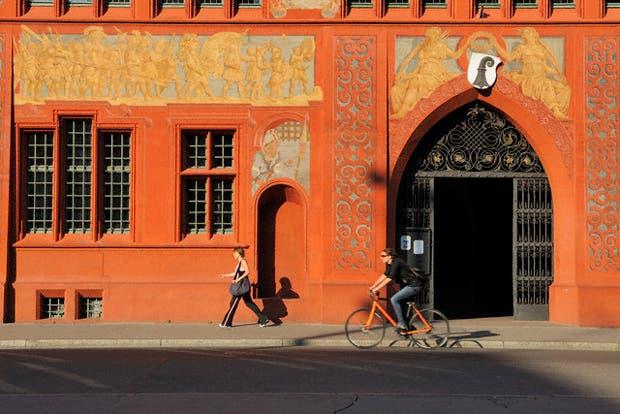 Un ranking de las diez capitales mas bike friendly del mundo. Sistemas integrados con el transporte publico, estacionamientos especiales, vias verdes y cientos de kilometros de ciclovias.