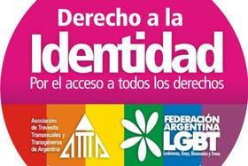 La ley habilitó el derecho a la identidad para todos en la Argentina