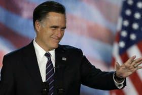 Romney cometió un error en su campaña presidencial en EE.UU. que lo afectó en su lucha contra Obama