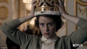 """Conocé """"The crown"""" la nueva serie de Netflix"""