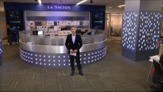 LA NACION pm: Síntesis de noticias 28/04/2016