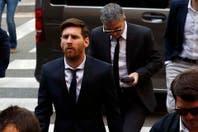 La Justicia investiga supuestos desvíos de dinero de la Fundación Messi