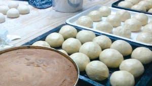 Resultado de imagen para taller de panadería en carcel