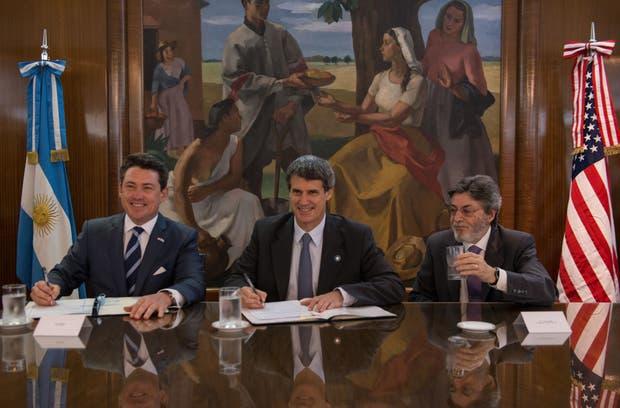 La AFIP podrá acceder a las cuentas de los argentinos en EE.UU.