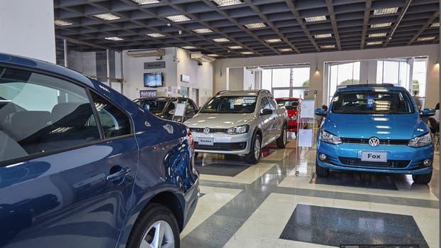 El Gobierno multó a automotrices por irregularidades en los planes de ahorro