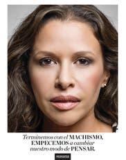 """Julieta Ortega: """"Hay manifestaciones de machismo que se aceptan como si fueran normales"""""""