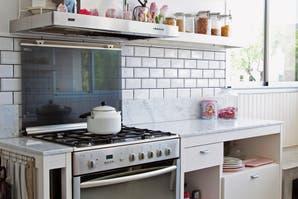 Estrategias para organizar tu cocina