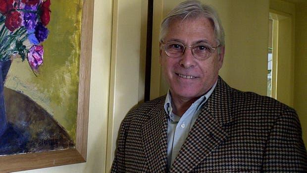 Andrés Percivale murió a los 77 años