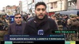 Megaoperativo en la villa 1-11-14: hablaron Bullrich, Larreta y Roncaglia