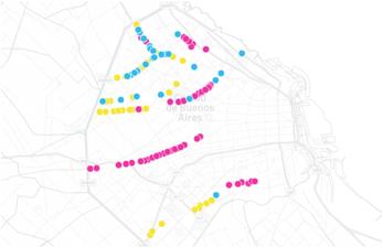 Pasos a nivel: en el sur de la Ciudad se reemplazó sólo el 5% de las barreras en 10 años