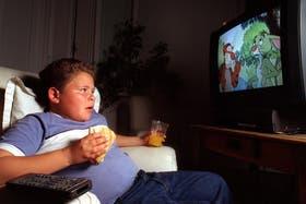 Cuatro de cada diez chicos en edad escolar está excedido de peso en Buenos Aires