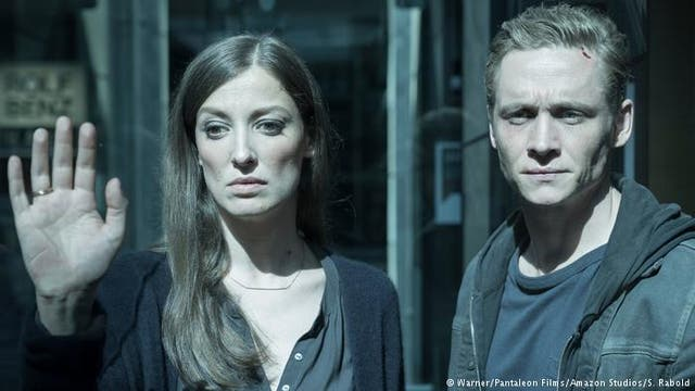 Alexandra Maria Lara y Matthias Schweighöfer, protagonistas de You Are Wanted
