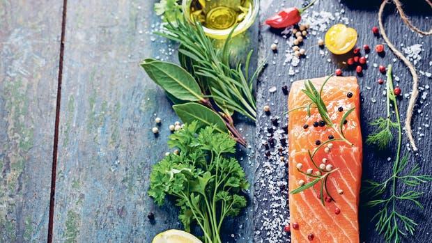 Ser celíaco no es cuestión de vivir a ensalada: hay variantes mucho más interesantes y sabrosas