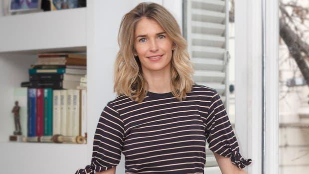 Julieta Spina, la ocióloga experta de la semana