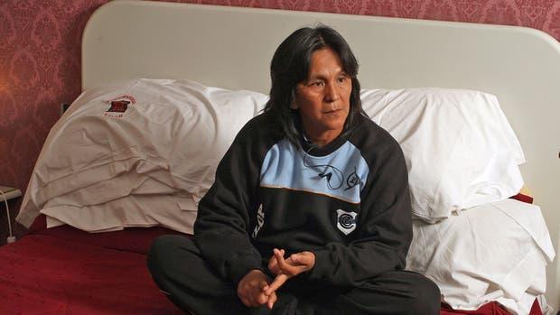 Milagro Sala sería trasladada la semana próxima para cumplir prisión domiciliaria