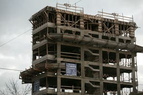 La baja en el mercado inmobiliario ha desalentado los proyecto de nuevas construcciones para vivienda