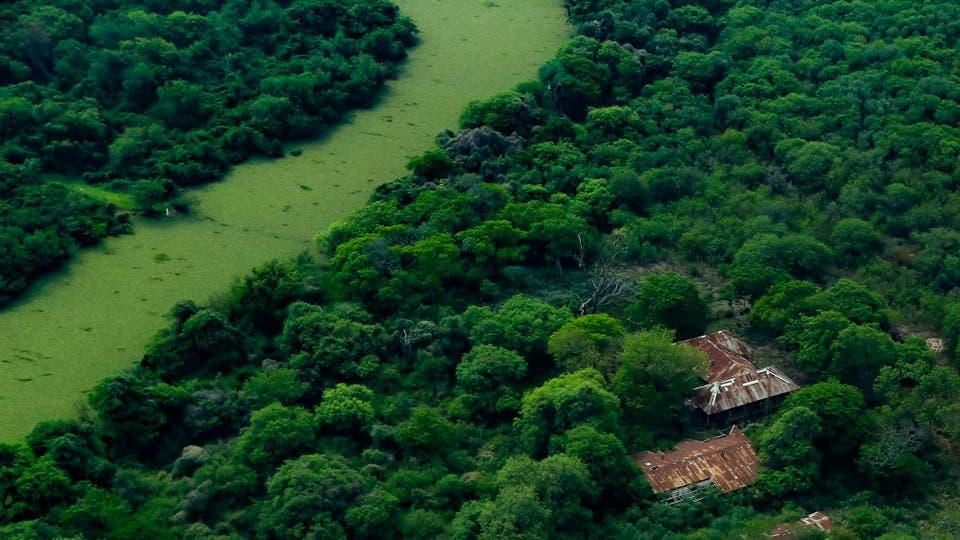 Se podrán hacer recorridos turísticos. Foto: LA NACION / Diego Lima / Enviado especial