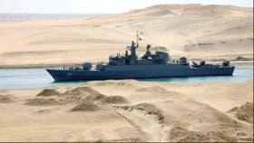 Buques de guerra de Irán