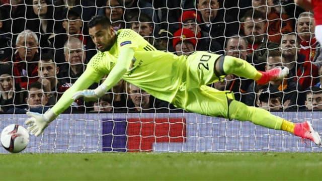 Manchester United es el nuevo campeón de la Europa League