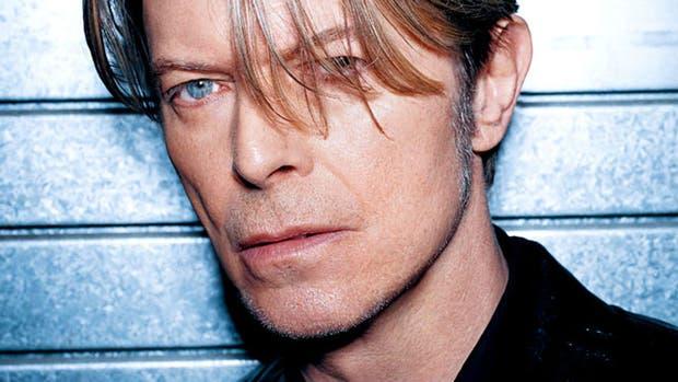 Hagamos TOP a David Bowie, Murió a los 69 Años
