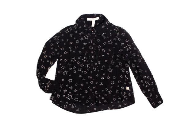 Camisa de algodón (Kosiuko Kids, $328).