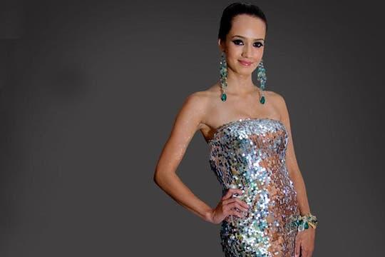 """María Susana Flores fue declarada """"Mujer Sinaloa 2012"""", luego de un concurso que la coronó como una de las mujeres más bellas de la región. Foto: Archivo"""