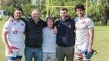 Fotos de Rugby
