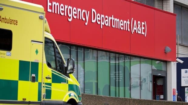 Los hospitales británicos fueron víctimas de un ciberataque