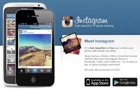 Con su nueva política de privacidad Facebook pretende unificar servicios como Instagram