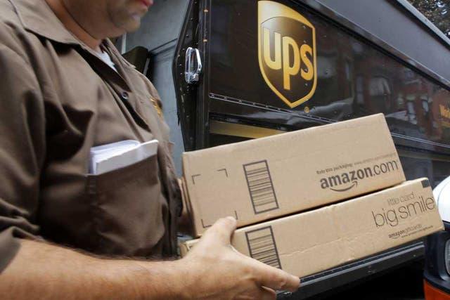 Las principales tiendas on line cuentan con sistemas de seguimiento de envíos por Internet