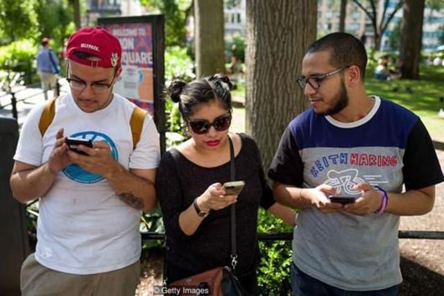 Los emoticones de las redes sociales pueden ser un gran atractivo para captar nuestra atención
