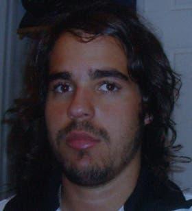 Ariel Malvino, el joven asesinado el 19 de enero de 2006