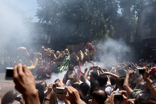 Foto: LA NACION / Emiliano Lasalvia