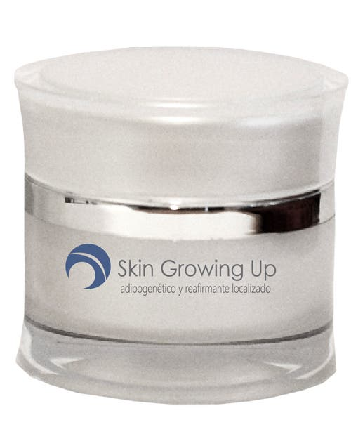 Crema para masajes da un efecto densificante ($130, Laboratorio Vip).