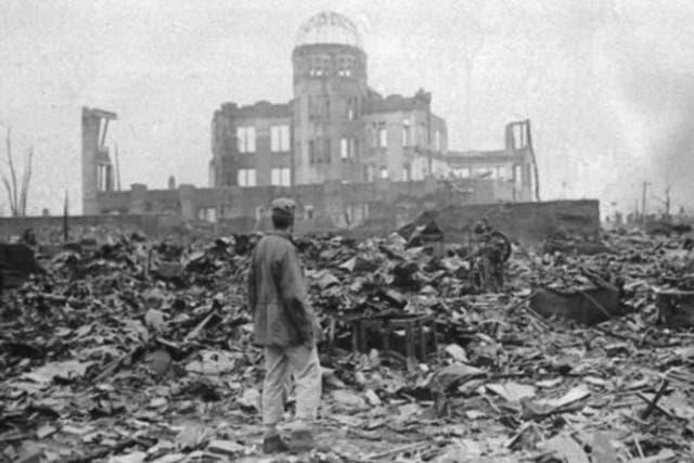 Han pasado 70 años desde la detonación de la primera bomba atómica en una acción de guerra, en la ciudad japonesa de Hiroshima.