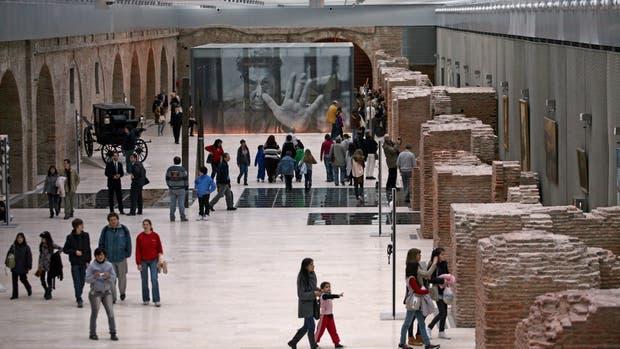 El Museo del Bicentenario se llamará Museo Casa Rosada