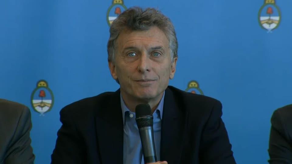 Entró en vigencia ley que limita aplicación del 2×1 — Argentina