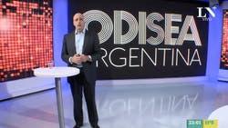 Pagni analizó la corrupción y el sistema que la protege en el país