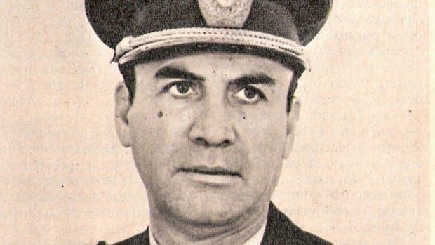 Murió el ex represor Ramón Díaz Bessone
