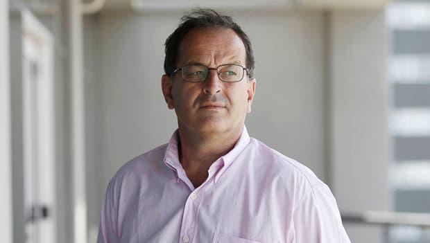 Rufino Varela, el primer denunciante de los abusos en el Newman
