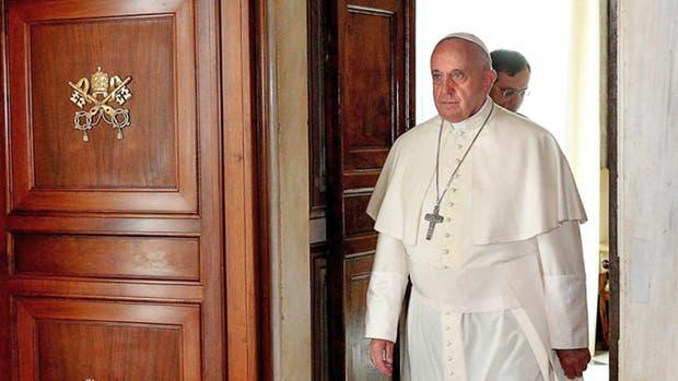 El Papa lamentó los momentos difíciles a nivel político, social y económicos en Latinoamérica