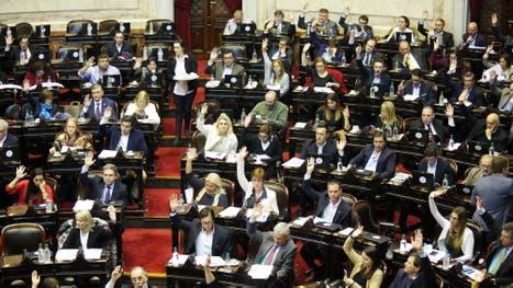 Diputados: hubo quórum y arranca la sesión para tratar la expulsión de Julio De Vido