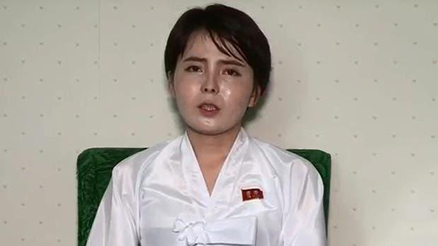 Escapó de Kim Jong-un hace tres años, denunció que la vida en Corea del Norte era miserable y ahora volvió