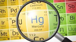En el laboratorio, puso en evidencia a varios gases.