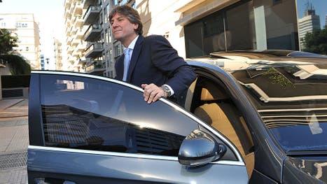 Un fiscal pide juicio oral para Boudou por la compra de autos en el Ministerio de Economía