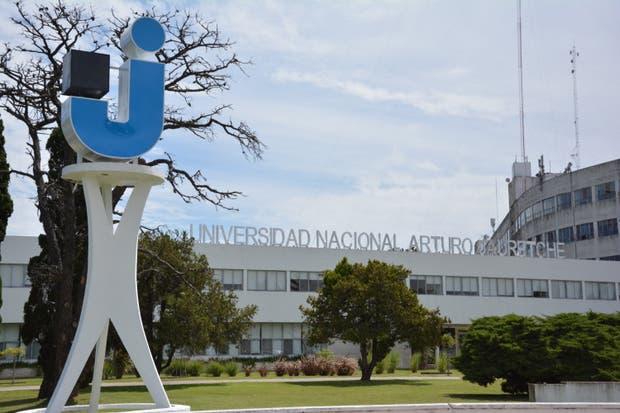 La Universidad Arturo Jauretche es una de las casas de altos estudios creadas durante el kirchnerismo