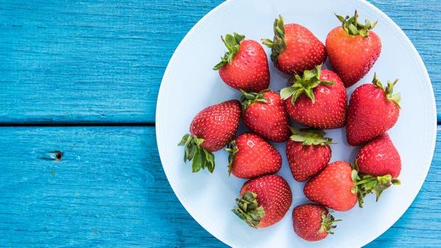 Alimentos que hidratan para comer cuando hace calor